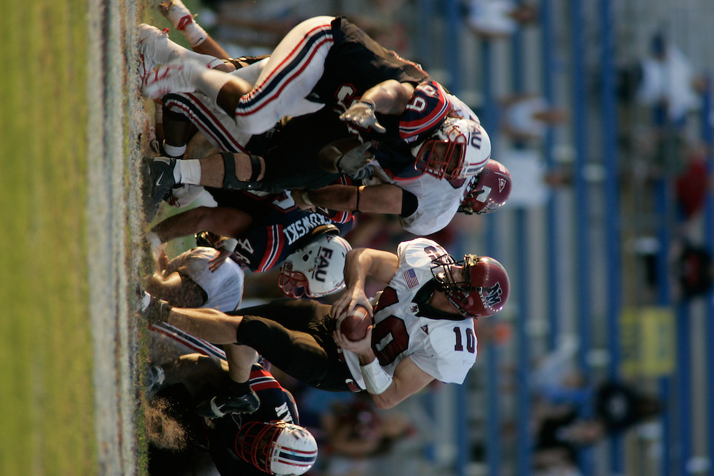 2004 NEW MEXICO STATE UNIVERSITY Football