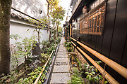 Shirukou is a traditional Japanese restaurant that serves Kyo-Ryori (Kyoto Cuisine) and is located in downtown, Kyoto.