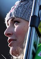 ALPINE SKIING - WORLD CUP 2011/2012 - ASPEN (USA) - 26/11/2011 - PHOTO : ALESSANDRO TROVATI<br />  / PENTAPHOTO / DPPI - WOMEN GIANT SLALOM - Lindsey Vonn (Usa)