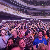 The Flaming Lips in Concert at The Usher Hall, Edinburgh, 5th September 2019