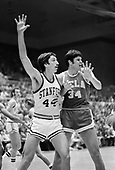 1975 Stanford Men's Basketball