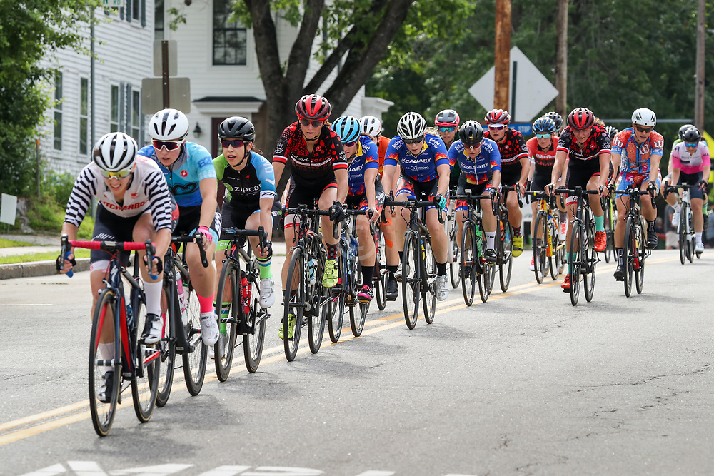 Yarmouth Clam Festival Pro Bike Race