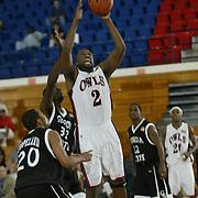 2005 FAU Men's Basketball