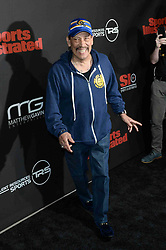 Celebrities attend the Sports Illustrated Saturday Night Lights SuperBowl Party on February 2, 2019 in Atlanta, Georgia. 02 Feb 2019 Pictured: Danny Trejo. Photo credit: imageSPACE/MEGA TheMegaAgency.com +1 888 505 6342
