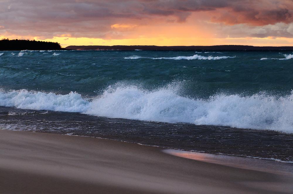 Good Harbor Bay<br /> Sleeping Bear Dunes National Lakeshore