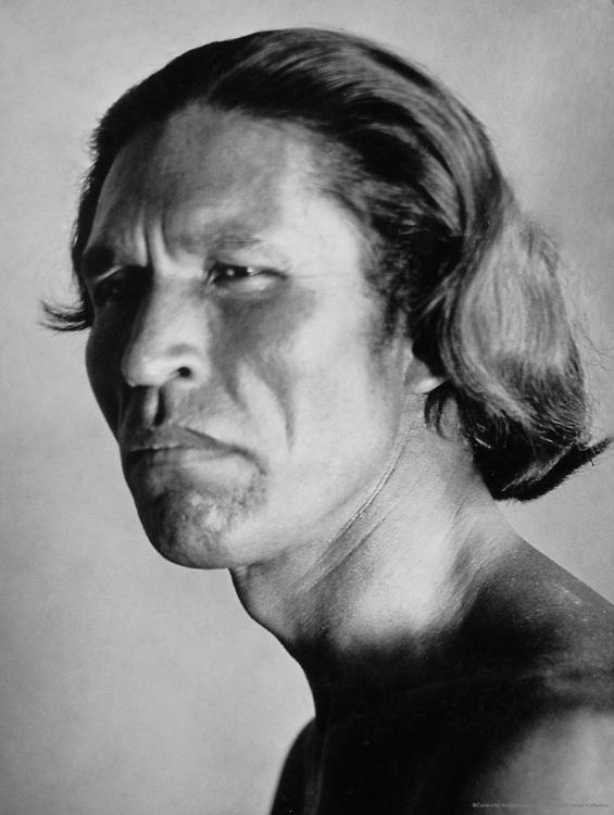 Chief Yowlache, Yakima Tribe, 1926
