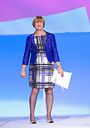 Labour Party Annual Autumn Conference at Manchester Central, Manchester, Great Britain <br /> from 1st to 4th October 2012 <br /> <br /> <br /> Shadow Minister for London and the Olympics<br /> Tessa Jowell MP