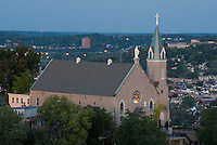 Immaculata Mt Adams Cincinnati Ohio