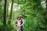 Rosemoor Wedding images