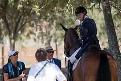 Graves Laura, USA, Verdades<br /> Olympic Games Rio 2016<br /> © Hippo Foto - Dirk Caremans<br /> 15/08/16