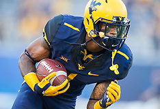 09/05/15 West Virginia vs. Georgia Southern