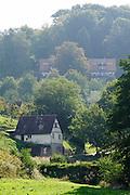 Ober-Hambach, Heppenheim, Hessen, Deutschland | Odenwald School, Ober-Hambach, Heppenheim, Hesse, Germany