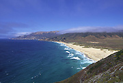 Point Sur Lightstation, Big Sur, California<br />