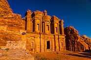 Jordan-Petra-The Monastery
