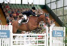 Hickstead 1999