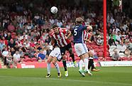 Brentford v Nottingham Forest - 12 Aug 2017