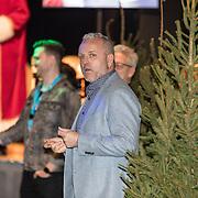 NLD/Amsterdam/20191206 - Sky Radio's Christmas Tree For Charity 2019, Gordon