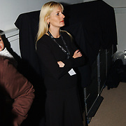 CD presentatie Frans Bauer, zwangere vrouw Mariska Rossenberg