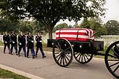 Bert's Funeral