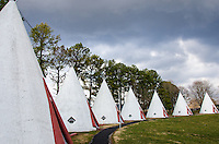 WigWamVillage, Cave City, KY