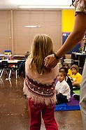 2009 First Day of Kindergarten