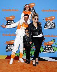 Nickelodeon's 2018 Kids' Choice Awards 03-24-2018