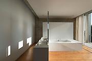 Pringiers House, Mirissa.<br /> Architect: Tadao Ando