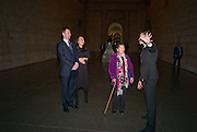 JEREMY HUNT; LUCIA HUNT; JULIE LAWSON, Picasso and Modern British Art, Tate Gallery. Millbank. 13 February 2012