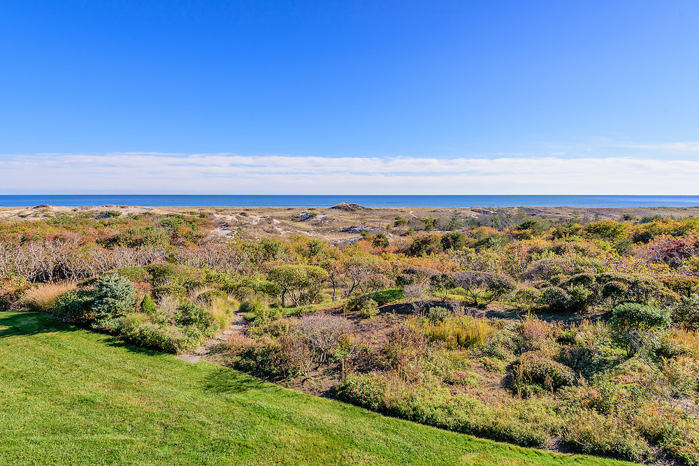 Beach and Dunes, East Hampton, NY