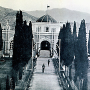 Early 1920s<br />