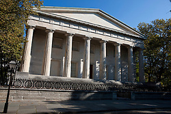 Second Bank of the United States, Independence National Historical Park, Philadelphia, Pennsylvania, United States of America