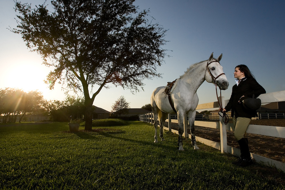 Pharr, TX - 5 Nov 2008<br />