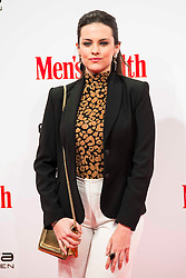 28.01.2016, Goya Theatre, Madrid, ESP, Men'sHealth Awards, im Bild Cristina Abad attends // to the delivery of the Men'sHealth awards at Goya Theatre in Madrid, Spain on 2016/01/28. EXPA Pictures © 2016, PhotoCredit: EXPA/ Alterphotos/ BorjaB.hojas<br /> <br /> *****ATTENTION - OUT of ESP, SUI*****