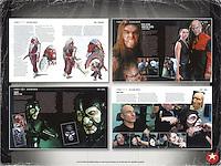The Creatures of Farscape - Inside Jim Henson's Creature Shop