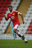 Marcus Rashford of Manchester United