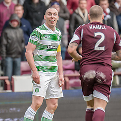Hearts v Celtic | Scottish Premiership | 22 February 2014