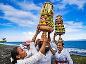 Scenes of Bali