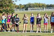 October  18, 2016.    <br /> Waverly Yowell Fifth Grade Running Club