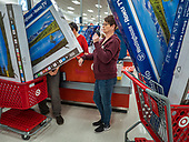 Thanksgiving Holiday Shopping at Target