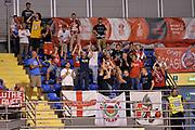 DESCRIZIONE : Supercoppa 2015 Semifinale EA7 Emporio Armani Milano - Reyer Venezia<br /> GIOCATORE : tifosi<br /> CATEGORIA : tifosi<br /> SQUADRA : EA7 Emporio Armani Milano<br /> EVENTO : Supercoppa 2015<br /> GARA : EA7 Emporio Armani Milano - Reyer Venezia<br /> DATA : 26/09/2015<br /> SPORT : Pallacanestro <br /> AUTORE : Agenzia Ciamillo-Castoria/Max.Ceretti