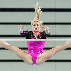 20150403: SLO, Gymnastics - Artistic Gymnastics World Cup Ljubljana 2015, Day 1