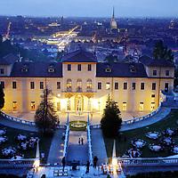 La Villa della Regina è una villa seicentesca situata sulla collina di Torino. Fa parte del circuito delle Residenze sabaude in Piemonte e dal 1997, la Villa è iscritta alla Lista del Patrimonio dell'Umanità come parte del sito seriale UNESCO Residenze Sabaude.