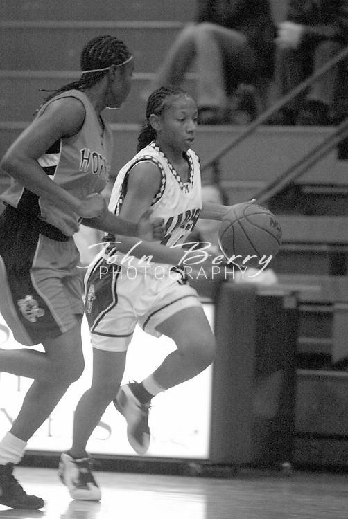 MCHS Varsity Girls Basketball..vs Orange..December 18, 2004
