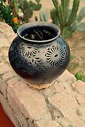 Black Pottery of Oaxaca, Mexico<br />