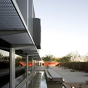 NBBJ Architects - Banner Estrella Medical Center, Phoenix Arizona