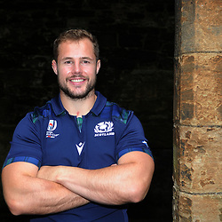 Scotland Rugby World Cup Squad of 31