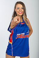 Adelaide 36ers Dancers