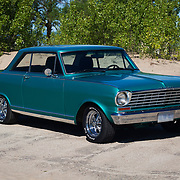 1963 Chevrolet Nova SS (Chevy II