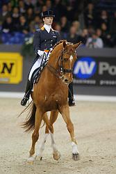 Cornelissen Adelinde (NED) - Parzival<br /> CDI Maastricht 2008<br /> Photo © Hippo Foto