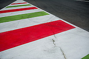 September 3-5, 2015 - Italian Grand Prix at Monza: Pit entry
